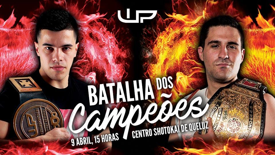 WP Batalha dos Campeões