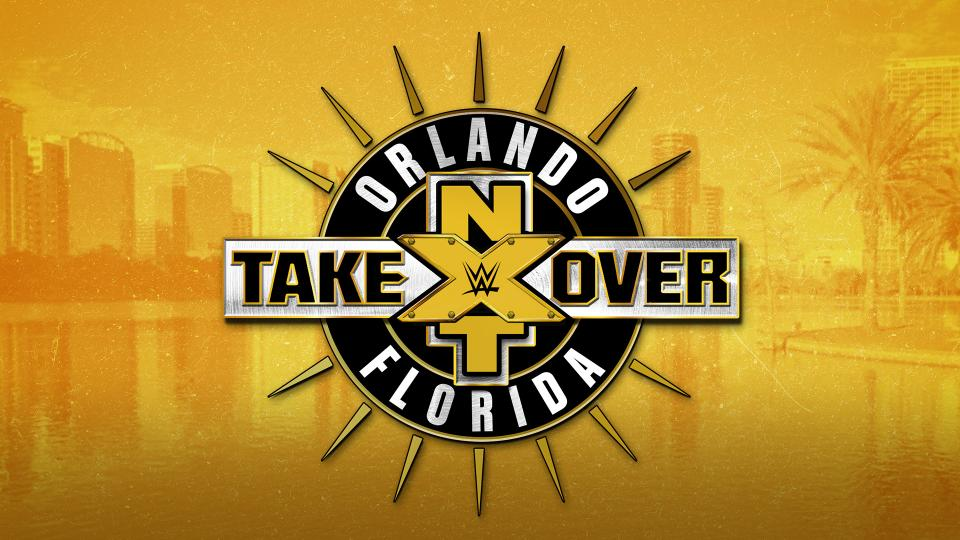 WWE NXT TakeOver: Orlando