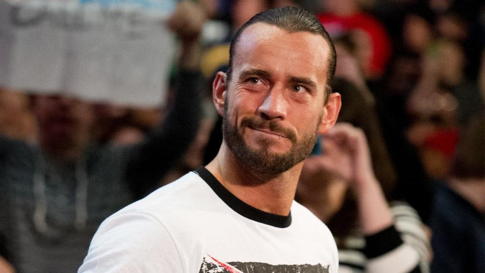 Resultado de imagem para CM Punk