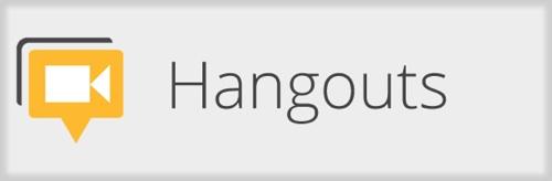O 2º Hangouts do PTW é já no Domingo!