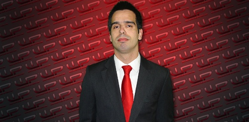 Afonso Malheiro